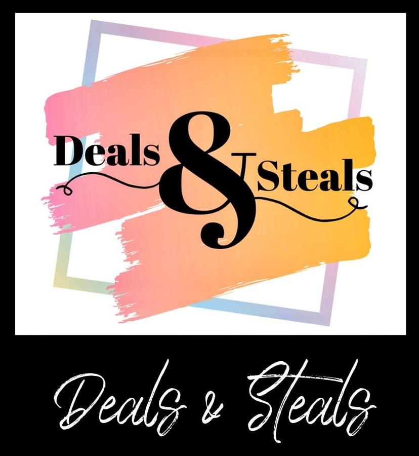 Deals & Steals