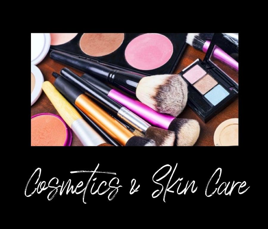 Cosmetics & Skin Care
