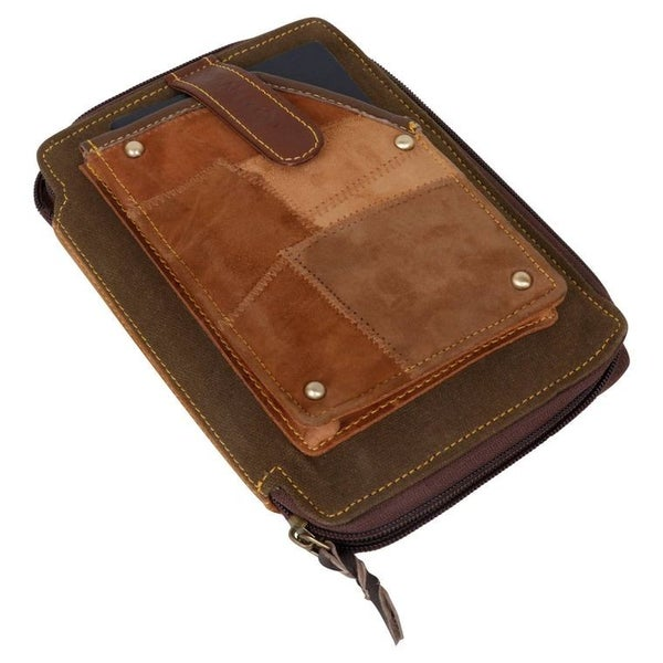 Travel Case - Card Holder / Wallet