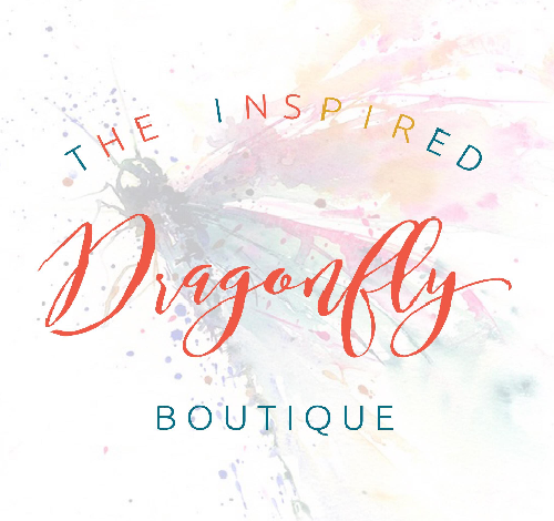 The Inspired Dragonfly Boutique