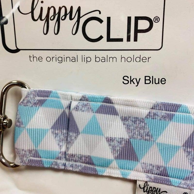 Lippy Clips