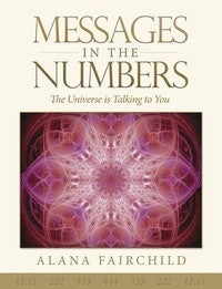 Messages in the Numbers Book
