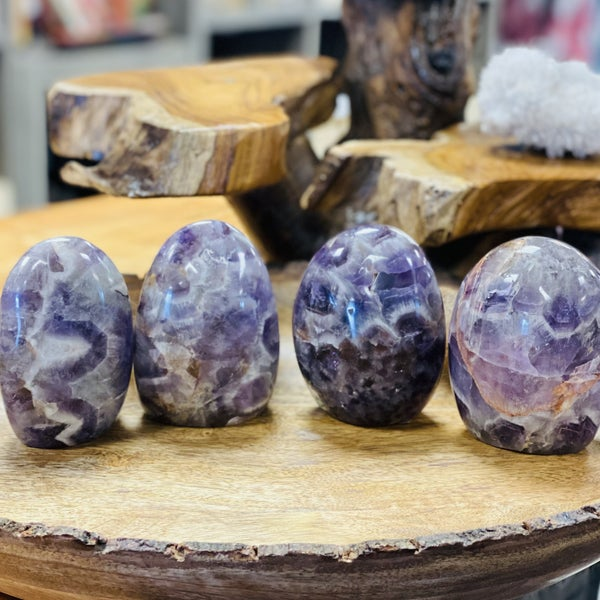 Amethyst Free Forms - Large