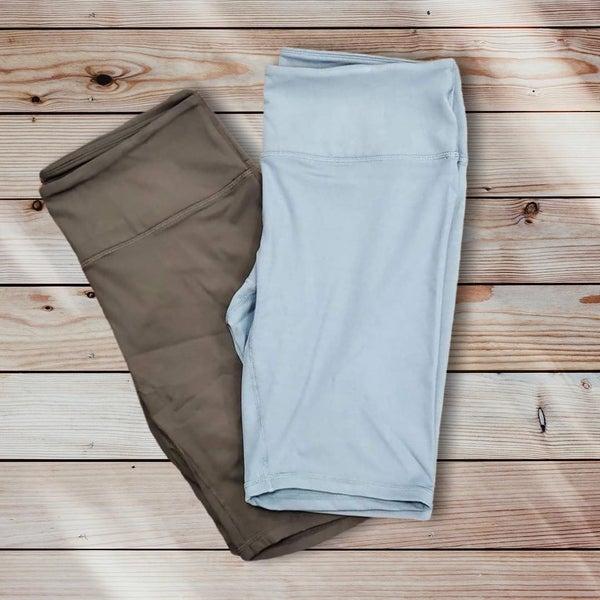 The Biker Babe Shorts