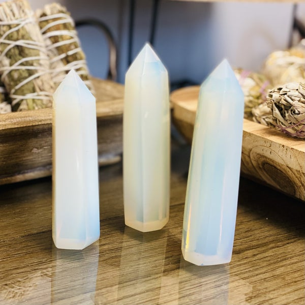 Opalite Tower Small