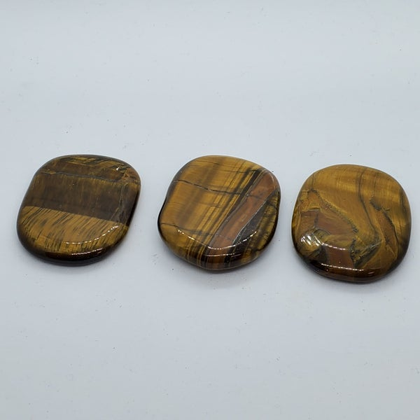 Brown Tiger Eye Palm