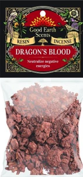 Dragon Blood Resin