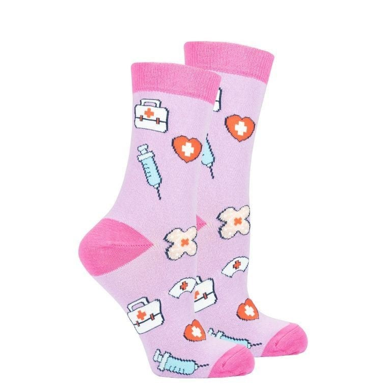 Fun Women Socks