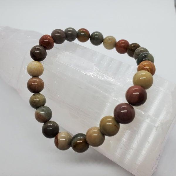 PolyChrome Bracelets