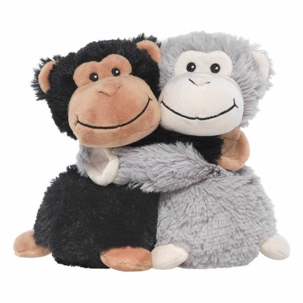 Monkey Hugs Warmies