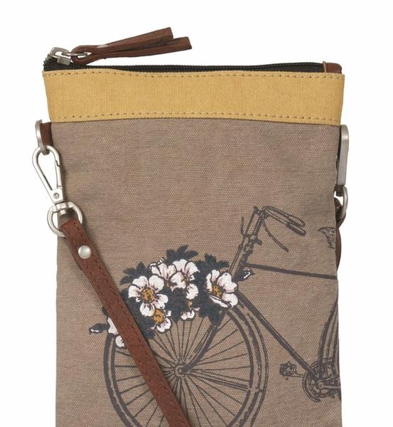 Crossbody Trust the Journey Bag