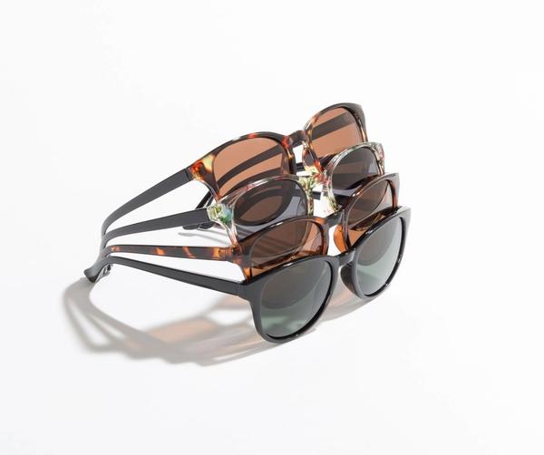 Polarized High Performance Sunglasses
