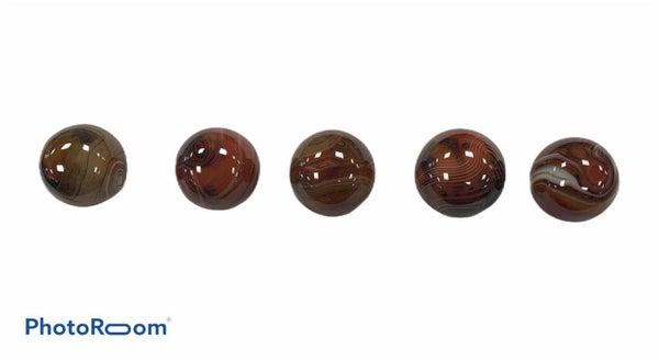 Sardonyx Spheres