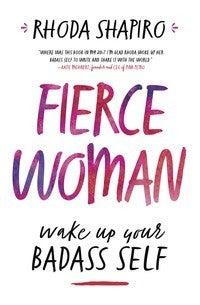 Fierce Woman Book