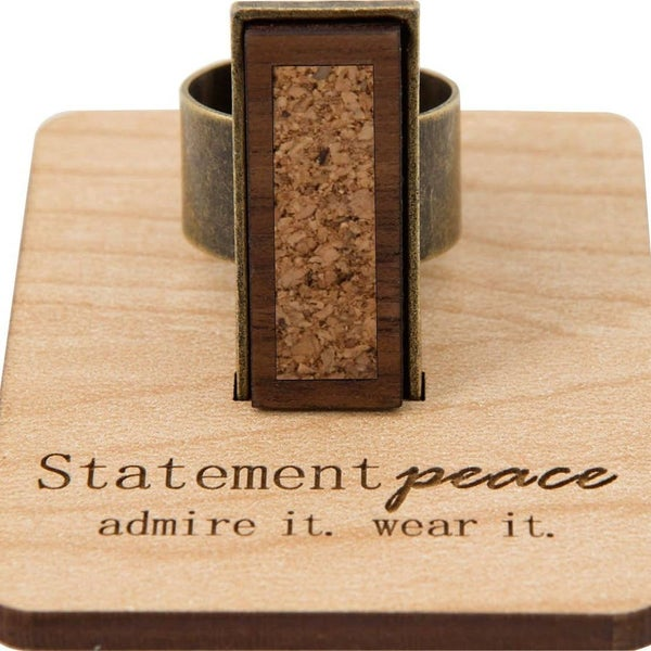 Cork Ring - Adjustable