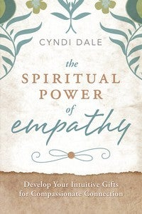 The Spiritual Power of Empathy Book