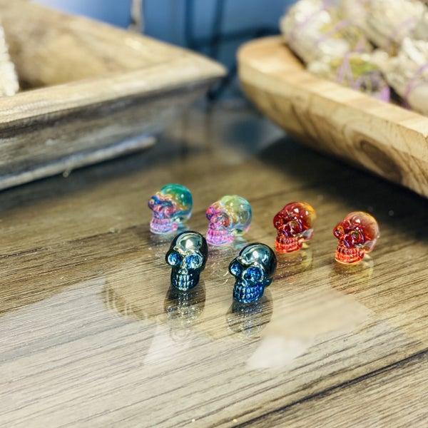 Micro Skulls