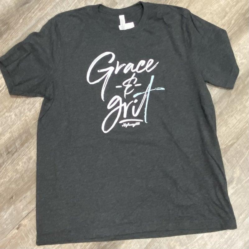 Grace and Grit T-shirt