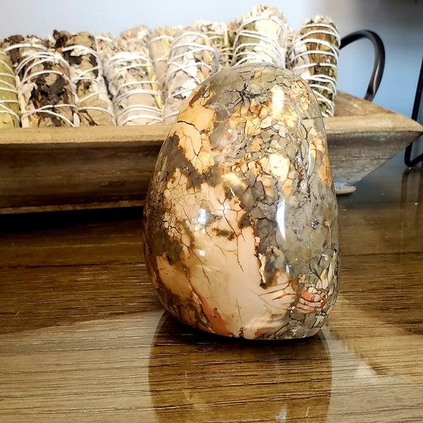Ibis Jasper Free Form