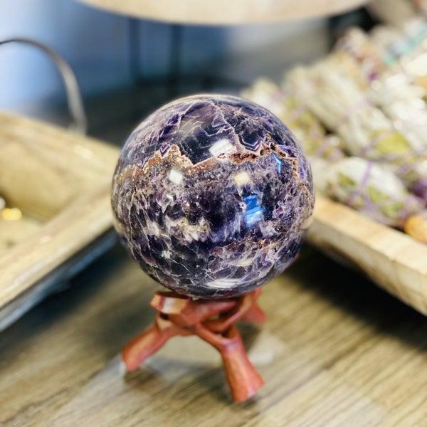 Super 7 Sphere - Large