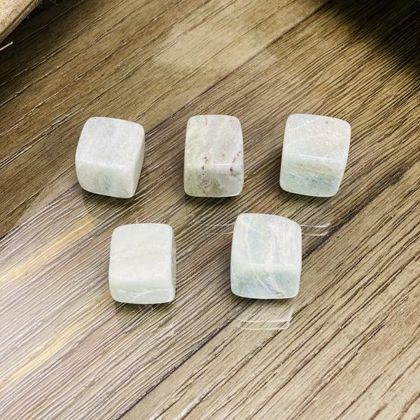 Caribbean Calcite Cubes