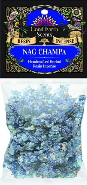 Nag Champa Resin