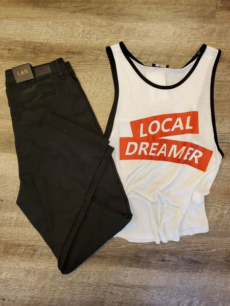 Local Dreamer Tank Top