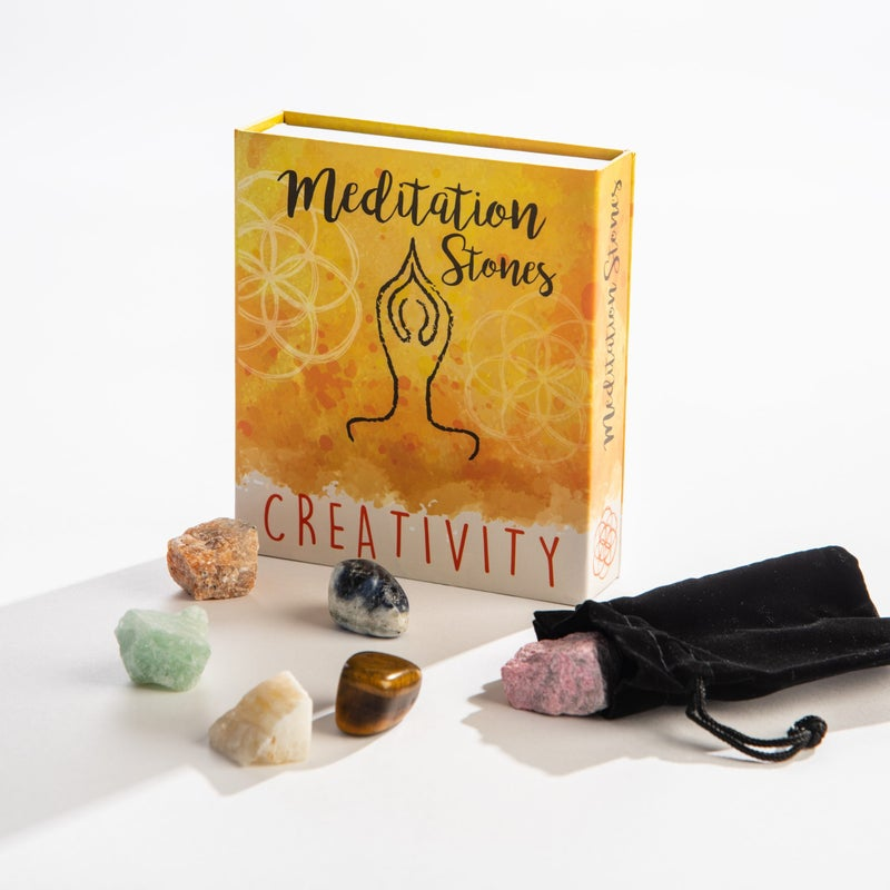 Meditation Stones Assortment