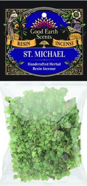St Michael Resin