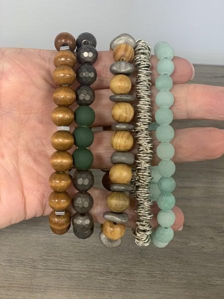 Dude Bracelet Collection - Each
