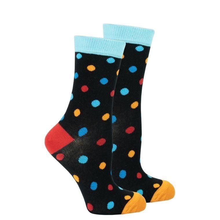 Women Pattern Socks