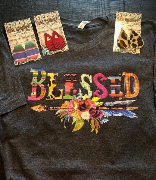 Blessed Tee's