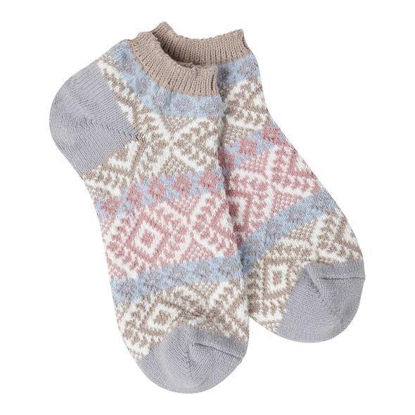 Gallery Textured Low Sock - Rachael