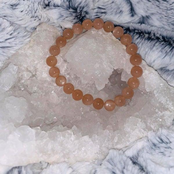 Bracelet - SunStone