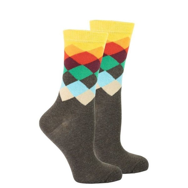 Women Pattern Socks