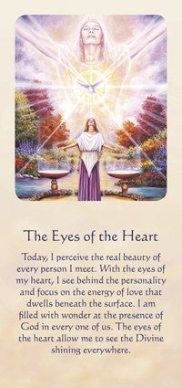 Messages of Life Oracle Cards