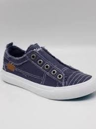 Blowfish - Smoked Tuna Blue Sneaker
