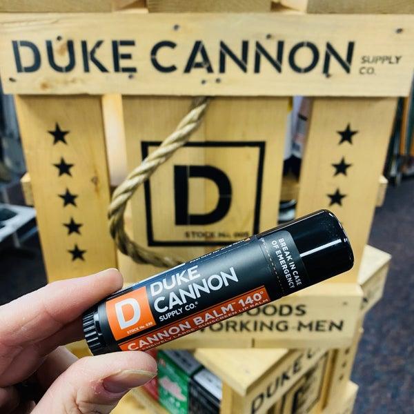 Cannon Balm 140°