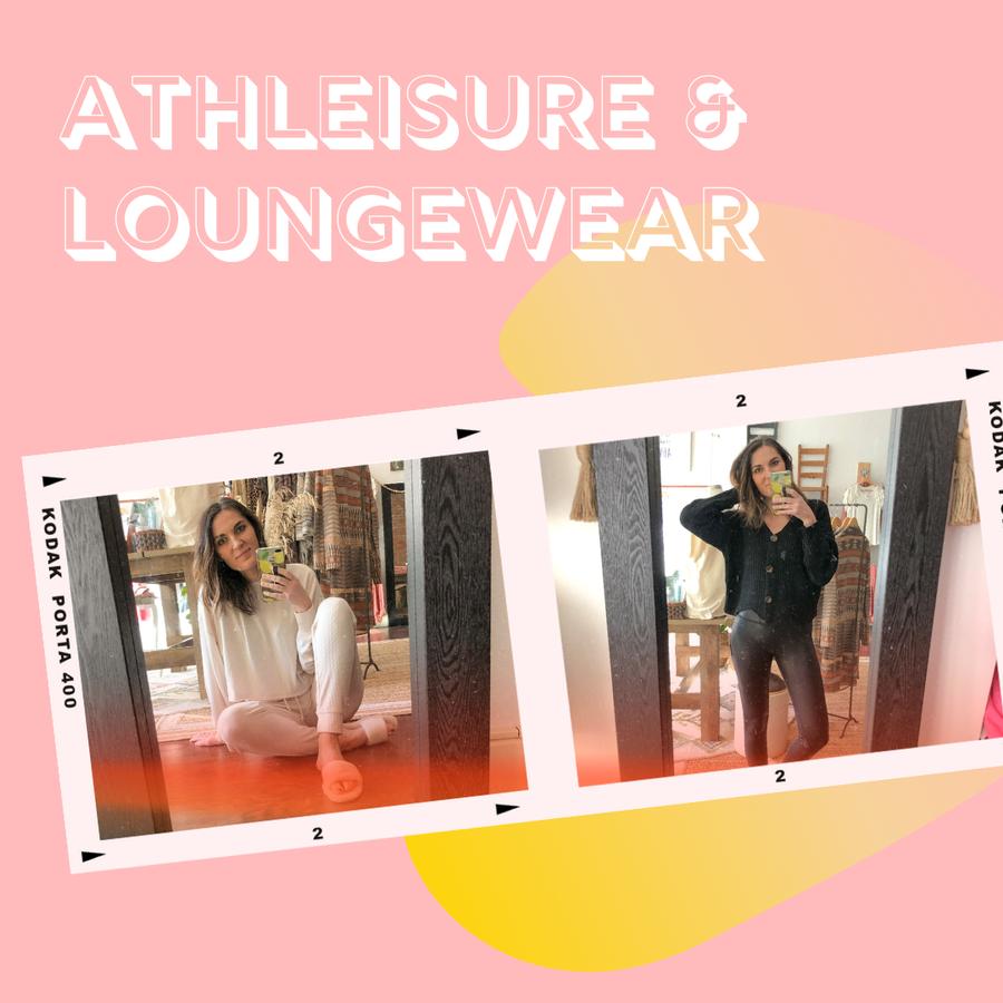 Athleisure & Loungewear
