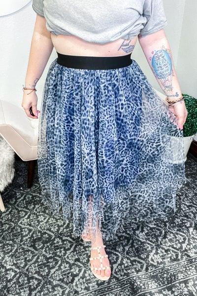 Spunky Girl Skirt