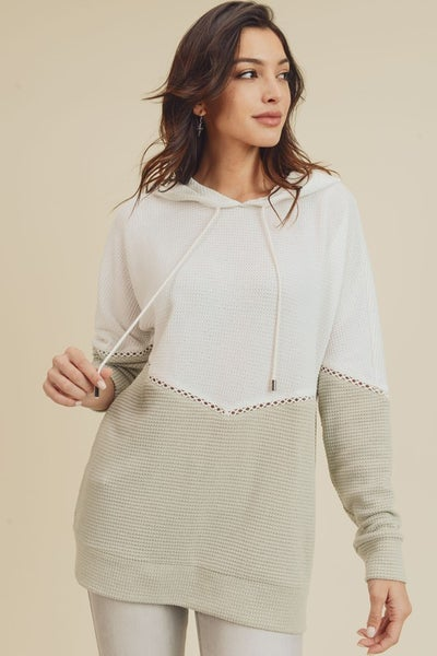 The Sage Spring Sweatshirt