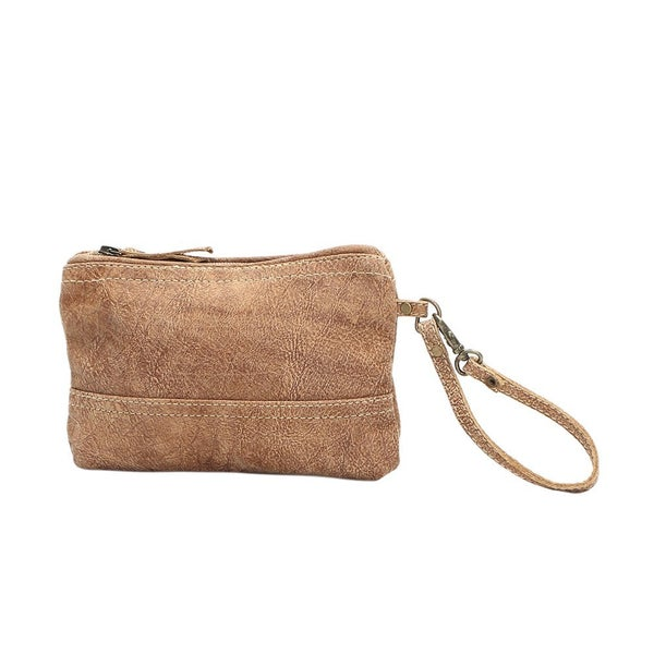 Leather Pouch