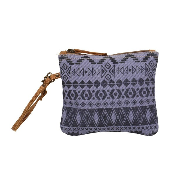 Purple Tribe Pouch