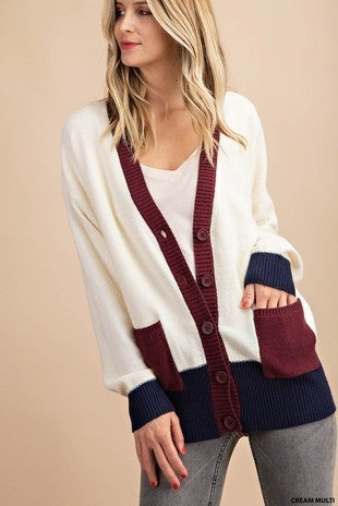 The Sara Sweater