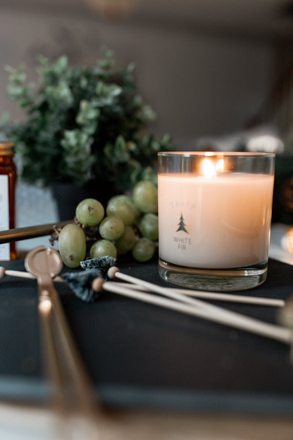 Candles + Candle Warmers