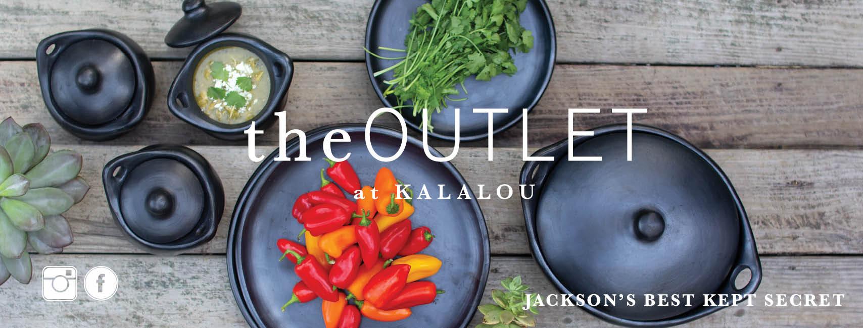 theOutlet at Kalalou