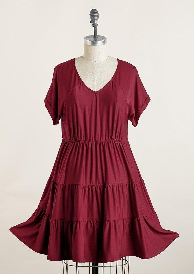 Darling Destinations Dress