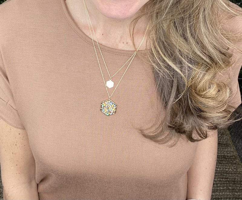 Casual Confidence Necklace