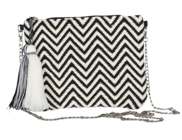 Trendy Chic Shoulder Bag or Clutch - VERY LIMITED!