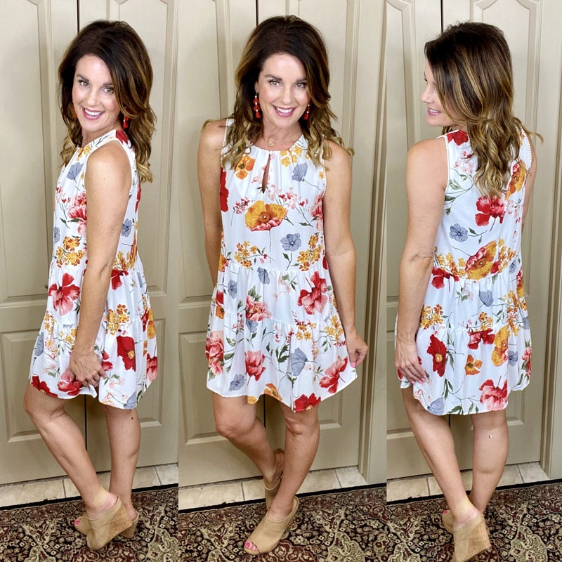 Finding Summer in Florals - LIMITED/NO RESTOCK!